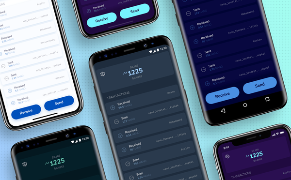 Natrium's Next Big Update Released on Android and iOS